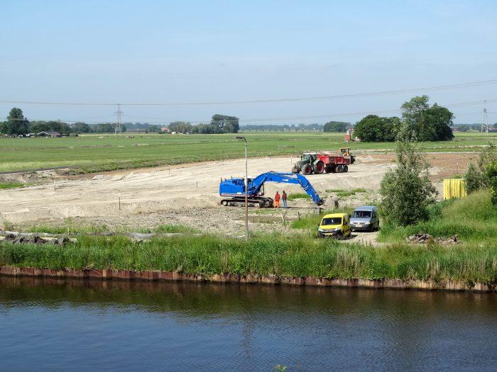 Nieuweklap project Mineralis